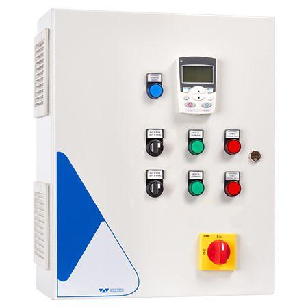 Frequenzumformer VARTEK2/3 – 400V