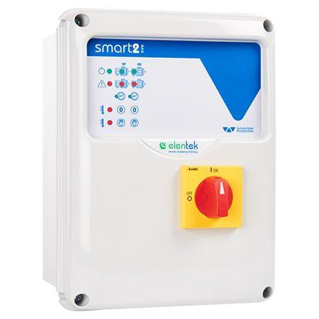 Elentek Smart Evo TRI(400V)