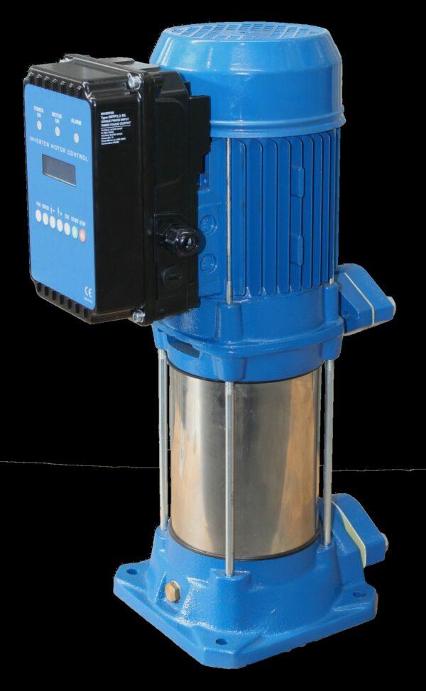 Geregelte Pumpe – Oliju CMV-i 25.120.1