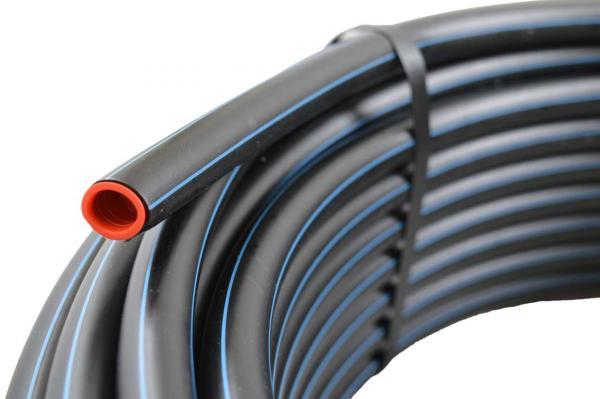 Trinkwasser- Rohr PN10 – 25m