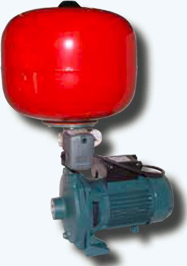 Gartenautomat STDM2/24S (230V)