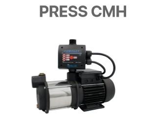 Oliju Press CMH