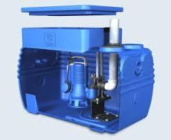 Zenit blueBOX für Gewerbe und Industrie